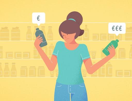 pourquoi sommes nous moins cher